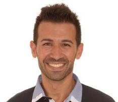 David Pérez Lorenzo