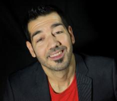 Carlos Barrio